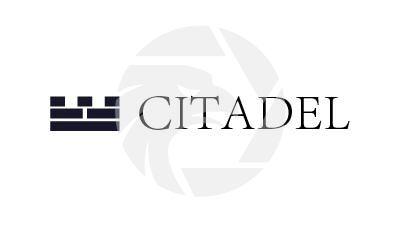 Citadel SecuritiesCitadel 证券