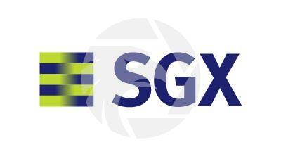 SGX新交所