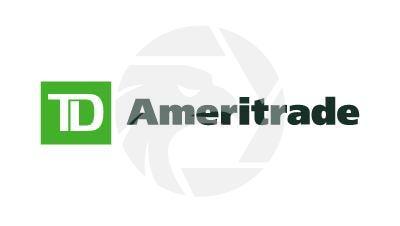 TD Ameritrade德美利证券