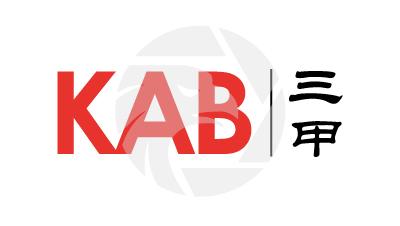 KAB三甲金融