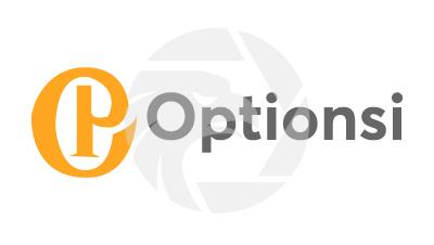 Optionsi