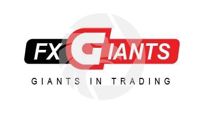 FXGiants聚汇