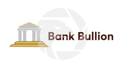 Bank Bullion