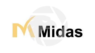 Midas迈达斯