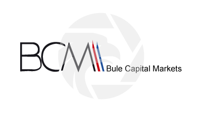 BCM蓝色资本