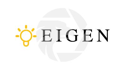 EIGENFX艾根