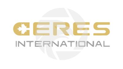 CERES隆琻国际金融