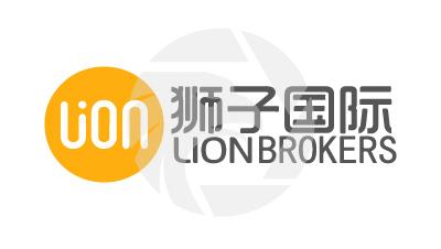 LION狮子金融