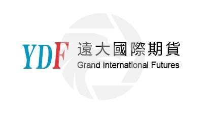 Grand International Futures远大国际期货有限公司