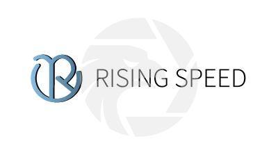 Rising Speed