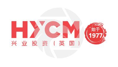 HYCM兴业投资