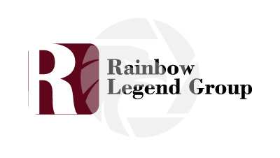Rainbow Legend Group