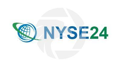 NYSE 24