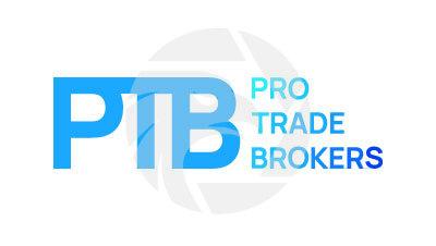 Pro Trade Brokers