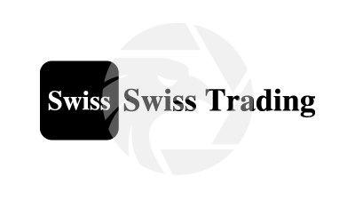 Swiss Trading Capital