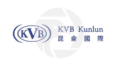 KVB Kunlun昆仑国际