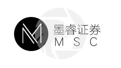 MSC墨睿证券
