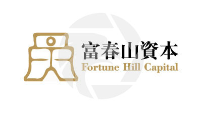 Fortune Hill Capital富春山资本