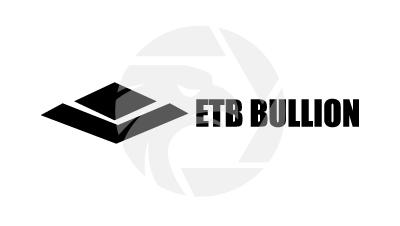 ETB BULLION钜丰国际