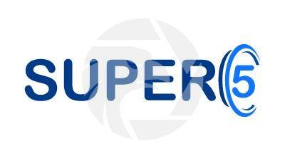 Superfive