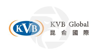 KVB GlobalKVB昆仑国际环球资本