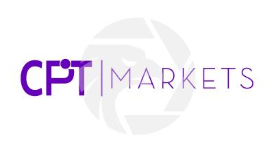 Fake CPT Markets假冒CPT Markets