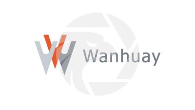 Wanhuay万华经纪