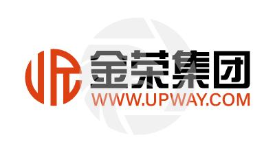 UP WAY金荣集团