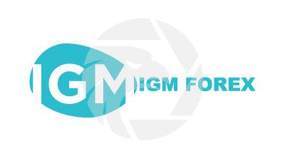 IGM Forex