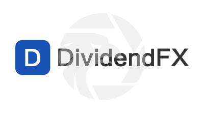 DividendFX