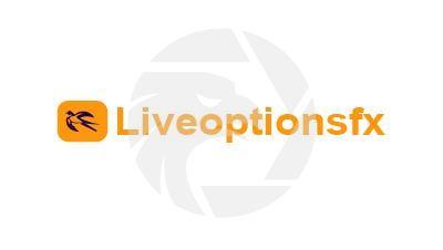 LIVE OPTIONS FX