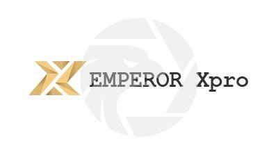 EMPEROR Xpro英皇