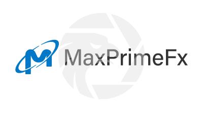 MaxPrimeFx