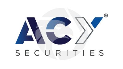 ACY SecuritiesACY证券