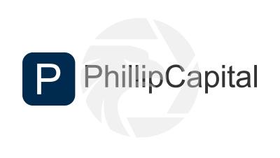PhilipCapital辉立资本