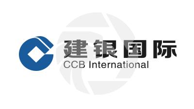 CCB建银国际