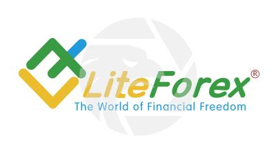 LiteForex莱特外汇
