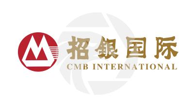 CMB招银国际