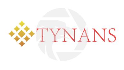 Tynansfx泰楠斯