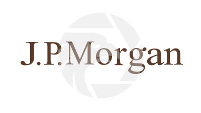 J.P. Morgan摩根大通