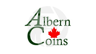 Albern Coins