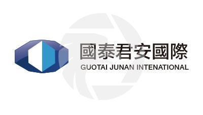 Guotai Junan 国泰君安国际