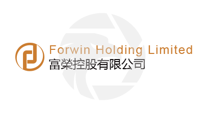 Forwin富荣控股