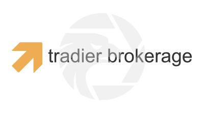 Tradier Brokerage