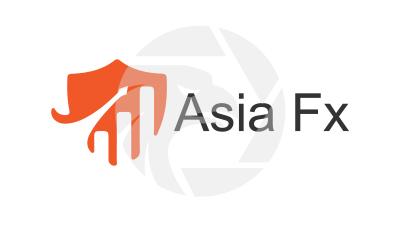 Asia Fx
