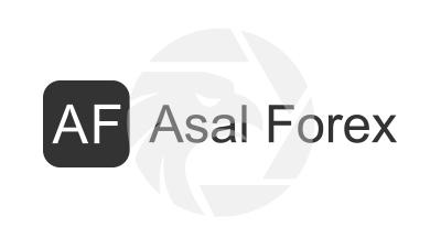 Asal  Forex