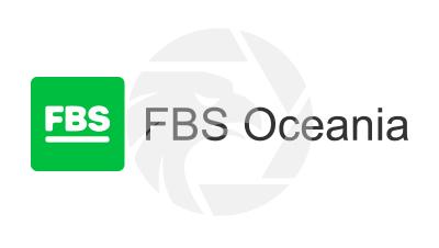 FBS Oceania