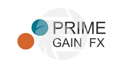 PrimeGainFX